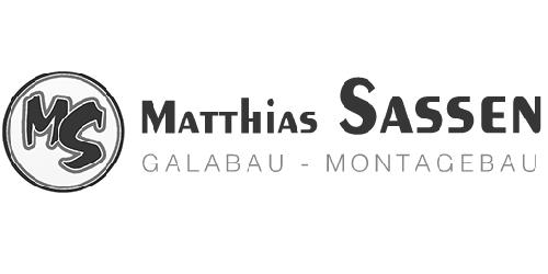 Matthias Sassen