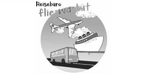 Reisebüro flie-wa-tüt